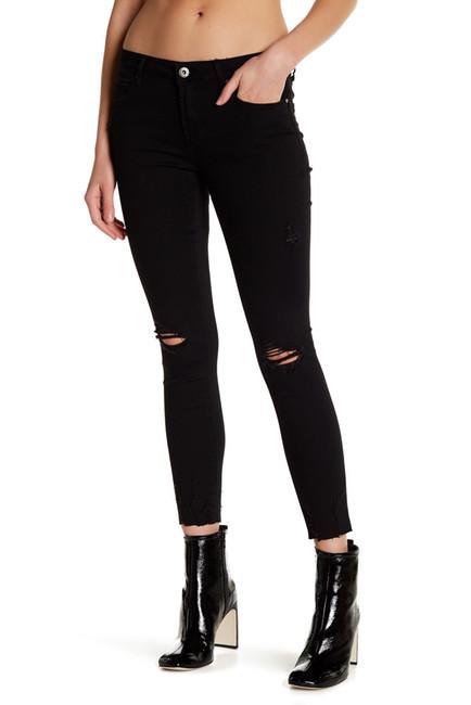 aos black jeans